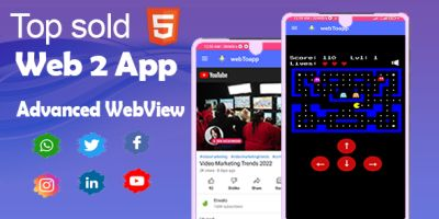 Web To App Android Webview