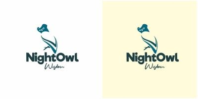 Night Owl Logo
