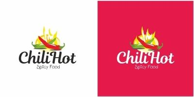 Chili Hot Logo