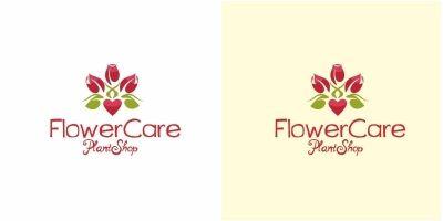 Flower Care Logo