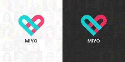 Miyo Logo Template