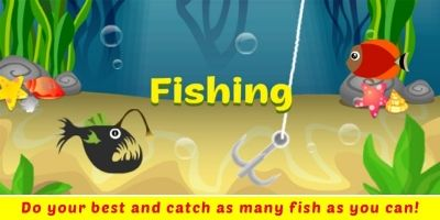 Fishing - Unity Complete Project