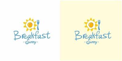 Sunny Breakfast Logo
