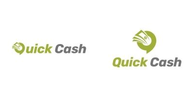 Letter-Q Money Saving Logo