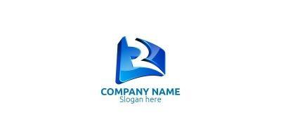 Letter R Logo Design