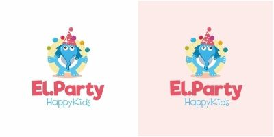 Elephant Party Logo