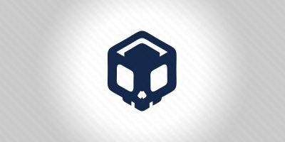 Skull Box Logo