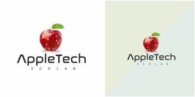 Apple Technology Logo