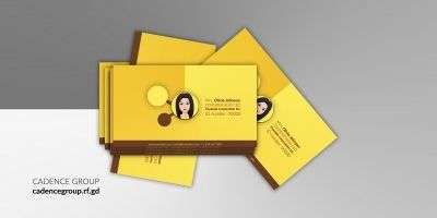 Your professional ID card