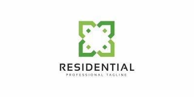 Residential Logo