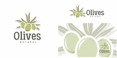 Olives Logo