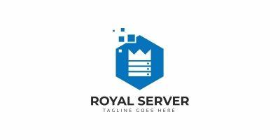 King Server Logo