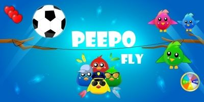 Peepo Fly – Unity Complete Project