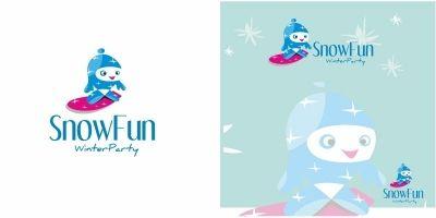 Snow Fun Logo