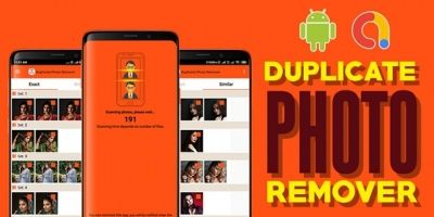 Duplicate Photo Remover - Android Source Code