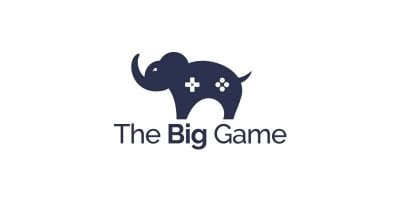 The Big Game Logo Design
