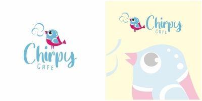 Chirpy Logo