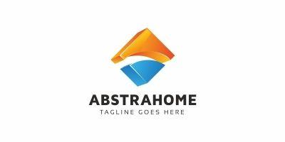 Abstract Home Logo