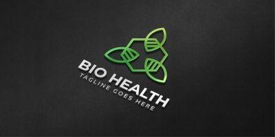Bio Health Logo