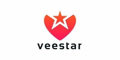 V Star Logo
