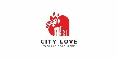 City Love Logo