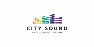 City Sound Logo