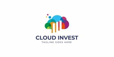 Cloud Invest Logo