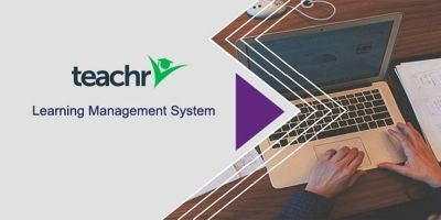 Teachr - Learning Management System