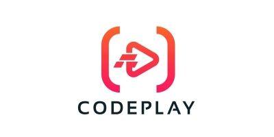 Code Play Logo