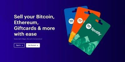 Giftworld - Giftcard And Bitcoin Trading Platform