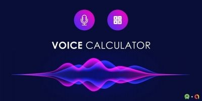 Voice Calculator Android App Source Code