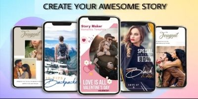 Story Maker For Instagram And Whatsapp Android