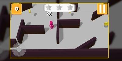 Hide And Seek Buildbox 3D Game