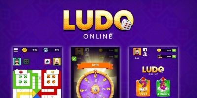 Ludo Online - Unity Multiplayer Game