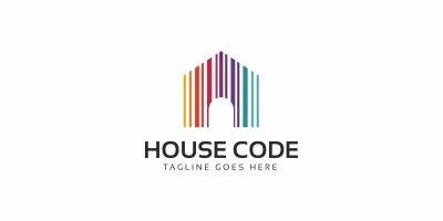 House Code Logo