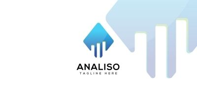 Analiso Chart Logo
