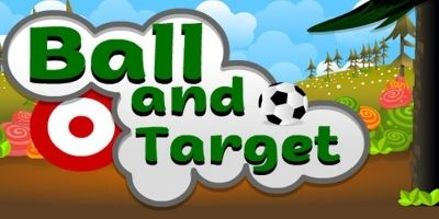 Ball And Target - Unity Game Project