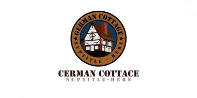 German Cottage Logo