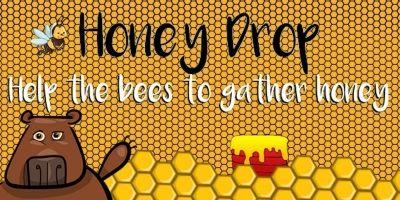 Honey Drop - Unity Project