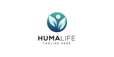 Huma Life Logo