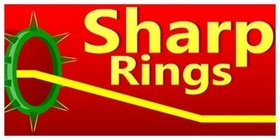 Sharp Rings - Unity Project