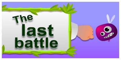 The Last Battle - Unity Project