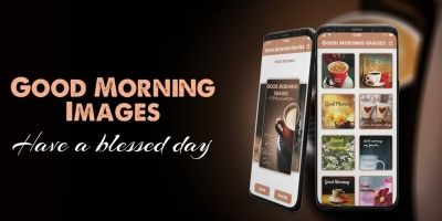 Good Morning Images for Whatsapp - Android App