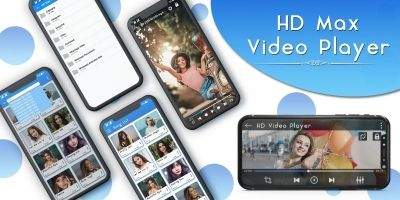 HD Video Player - Android Source Code