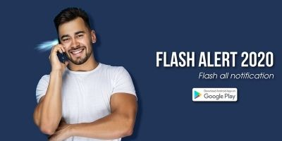 Flash Alerts - Android App Source Code