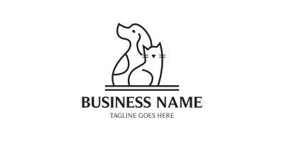 Line Pets Logo