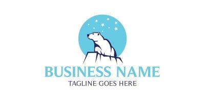 Bear Moon Logo