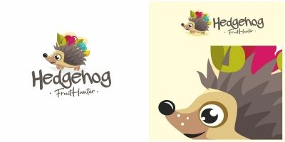 Hedgehog Logo