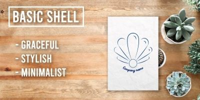 Basic Shell Logo