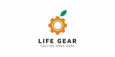 Life Gear Logo